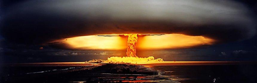 Armageddon Wide Desktop Background